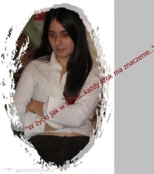 Zdjęcie użytkownika agacia663 (kobieta), Lipiany