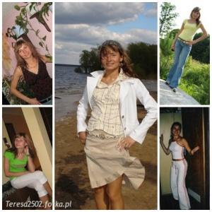 Zdjęcie użytkownika Teresa2502 (kobieta), Ligota Turawska