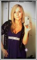 Najładniejsze zdjęcie użytkownika blondyneczka1986o -