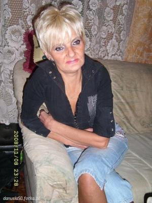 Zdjęcie użytkownika danusia50 (kobieta), Łódź