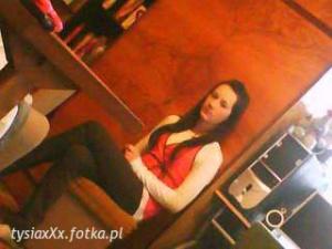 Zdjęcie użytkownika tysiaxXx (kobieta), Jūrmala