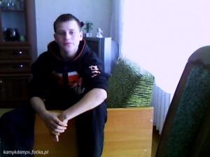 Zdjęcie użytkownika kamykdamps (mężczyzna), Łęczyce