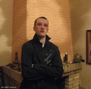 Zdjęcie użytkownika piotr180311 (mężczyzna), Lipno