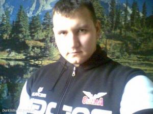 Zdjęcie użytkownika DarkSidius20 (mężczyzna), Libiąż