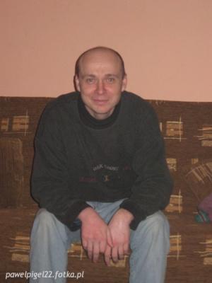 Zdjęcie użytkownika pawelpigel22 (mężczyzna), Ciechanów