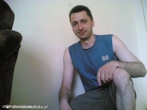 Zdjęcie użytkownika slaweksam123 (mężczyzna), Lisewo Malborskie