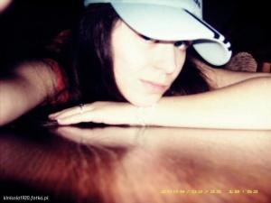 Zdjęcie użytkownika kiniusiastasiak (kobieta), Lipno