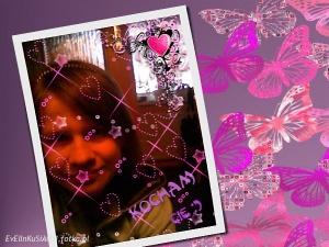 Zdjęcie użytkownika NiNuSiA123 (kobieta), Paraparaumu