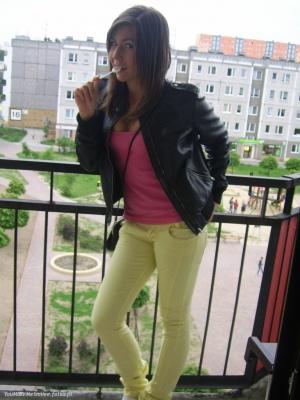 Zdjęcie użytkownika YouMakeMeSmilee (kobieta), Sofia