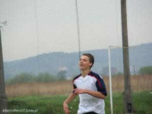 Zdjęcie użytkownika AlbertoRiera17 (mężczyzna), Liszki