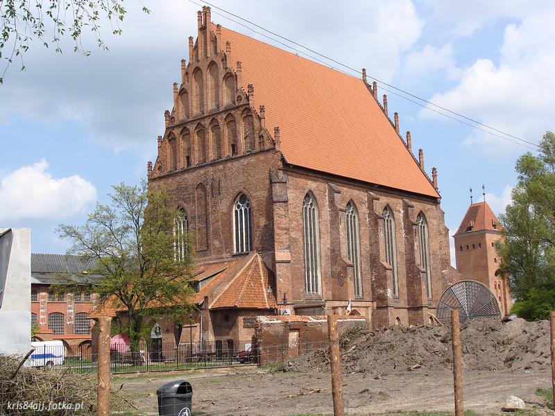 Elbląg - All - Elbląg - zdjęcie 17