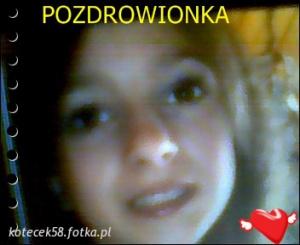 Zdjęcie użytkownika kotecek58 (kobieta), Balsiai