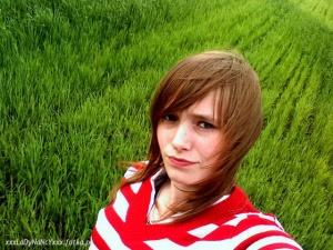 Zdjęcie użytkownika xxxLaDyNaNcYxxx (kobieta), Leżnica Mała