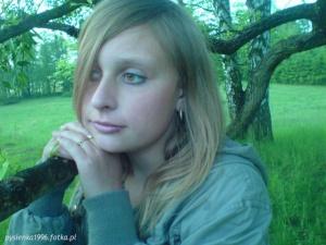 Zdjęcie użytkownika pysienka1996 (kobieta), Balsiai