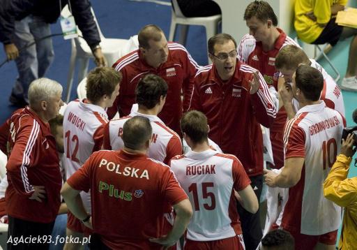 Polska - Siatkówka - zdjęcie 16