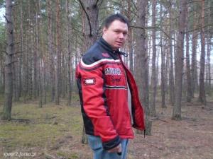 Zdjęcie użytkownika spoor2 (mężczyzna), Ciechanów