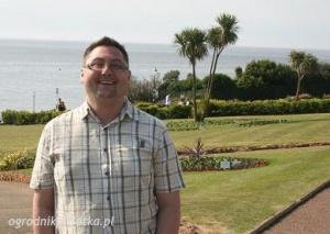 Zdjęcie użytkownika ogrodnikpl (mężczyzna), Anglia