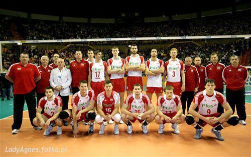 Polska - Siatkówka - zdjęcie 20