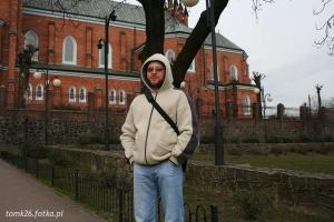 Zdjęcie użytkownika tomk26 (mężczyzna), Łódź