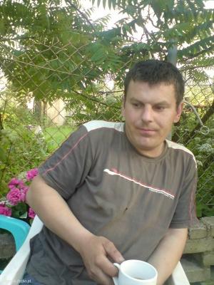 Zdjęcie użytkownika Mirczok (mężczyzna), Łobez
