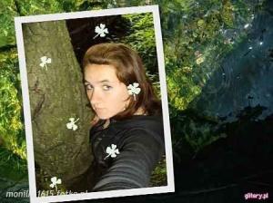 Zdjęcie użytkownika monilka1615 (kobieta), Lisewo Malborskie
