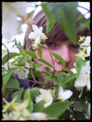 Zdjęcie użytkownika Paulineczkusia (kobieta), Wołomin