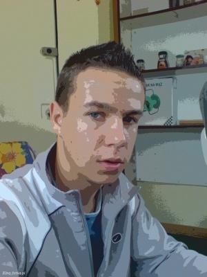 Zdjęcie użytkownika B3nq (mężczyzna), Łętowo