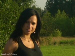Zdjęcie użytkownika kasiulekx69 (kobieta), Wołomin