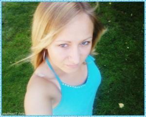 Zdjęcie użytkownika paulinaa17 (kobieta), Visusti