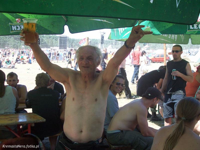Woodstock 2009 - Rock/Metal - zdjęcie 3