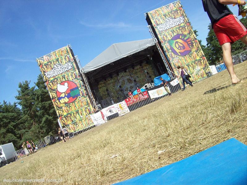 Woodstock 2009 - Rock/Metal - zdjęcie 5