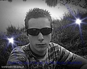 Zdjęcie użytkownika SexDanielek158 (mężczyzna), Linia