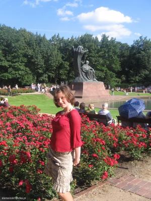 Zdjęcie użytkownika klemensik1 (kobieta), Gierłoż