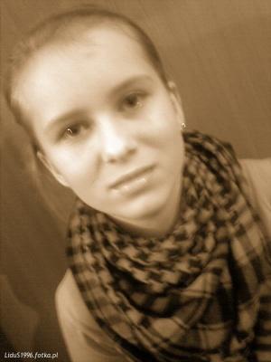 Zdjęcie użytkownika LiduS1996 (kobieta), Liszki