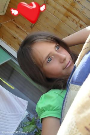 Zdjęcie użytkownika karolinka12292 (kobieta), Schoos