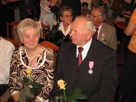 Najładniejsze zdjęcie użytkownika lenaiwladek - z mężem Władkiem ;*