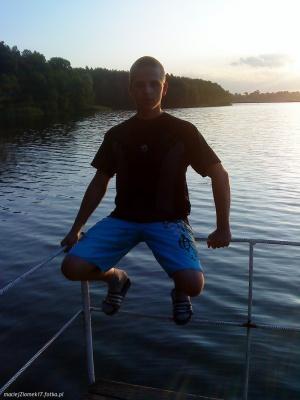 Zdjęcie użytkownika maciejZiomek17 (mężczyzna), Łobżenica