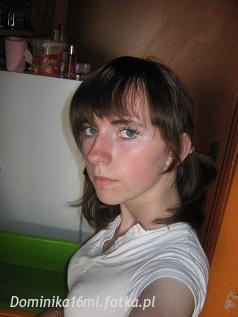 Zdjęcie użytkownika Dominika16mi (kobieta), Lichnowy