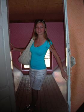 Najładniejsze zdjęcie użytkownika AnioleczeKW - W domu do góry nogami ...Szymbark...