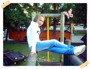 Zdjęcie użytkownika Sylwuska09 (kobieta), Zambrów