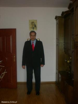 Zdjęcie użytkownika Maaaarus (mężczyzna), Częstochowa