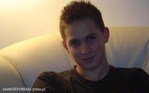 Zdjęcie użytkownika xXxMISIEK1995xXx (mężczyzna), Lewin Brzeski