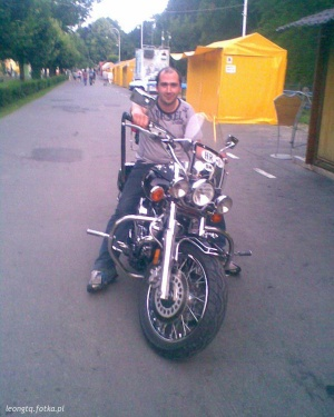 Zdjęcie użytkownika leongtq (mężczyzna), Krynica-Zdrój