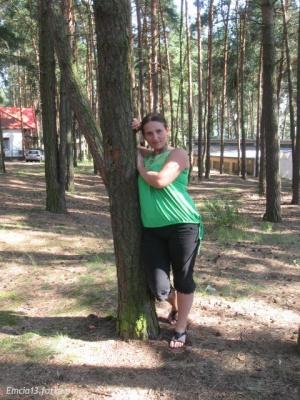 Zdjęcie użytkownika Emcia13 (kobieta), Lipno