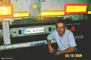 Zdjęcie użytkownika sygon1 (mężczyzna), Lidzbark