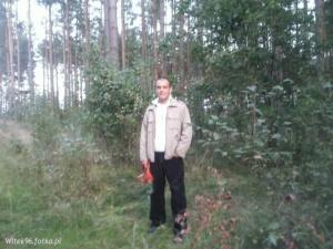 Zdjęcie użytkownika Witek96 (mężczyzna), Łobez