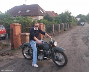 Zdjęcie użytkownika piotrfry (mężczyzna), Łochowo