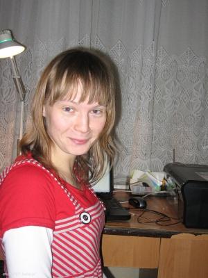 Zdjęcie użytkownika anulka1311 (kobieta), Łódź