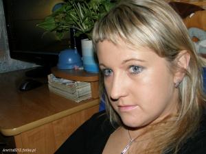 Zdjęcie użytkownika Anetta0212 (kobieta), Łódź