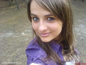 Zdjęcie użytkownika szufladka94 (kobieta), Wołomin